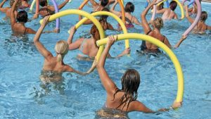 clearwater_yacht_club_water_aerobics