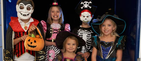 kids_halloween_clearwater_yacht_club - Kids At Halloween